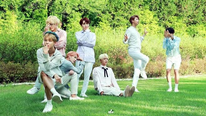 Bận tối mắt mà BTS vẫn bày trò trêu nhau độc chiêu thế này