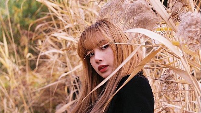 Không phải Jennie, Lisa Black Pink mới là nữ thần tượng được quan tâm nhất Hàn Quốc