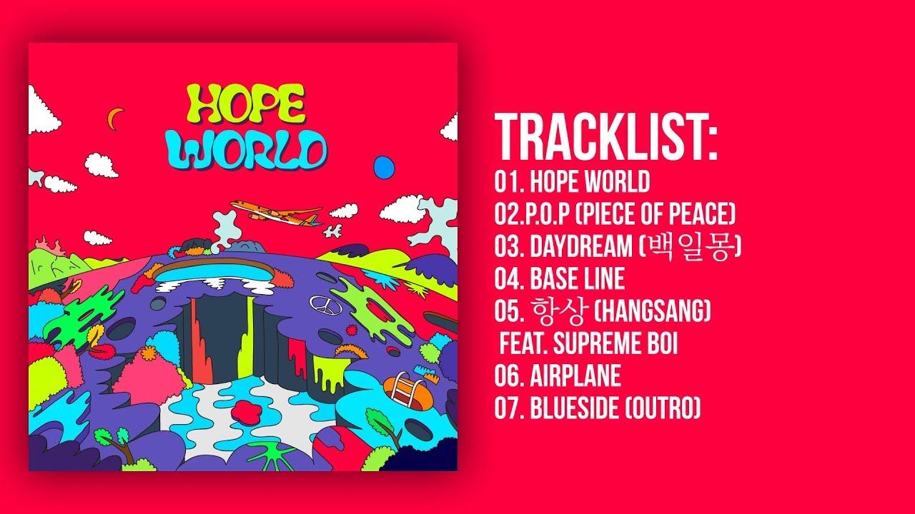 Sau một năm ra mắt, MV 'Daydream' của J-Hope (BTS) đã đạt 100 lượt xem trên Youtube ảnh 1