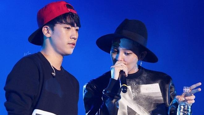 Big Bang lẫn công ty điêu đứng vì Seungri bị cáo buộc môi giới mại dâm, G-Dragon bê trễ trong quân đội