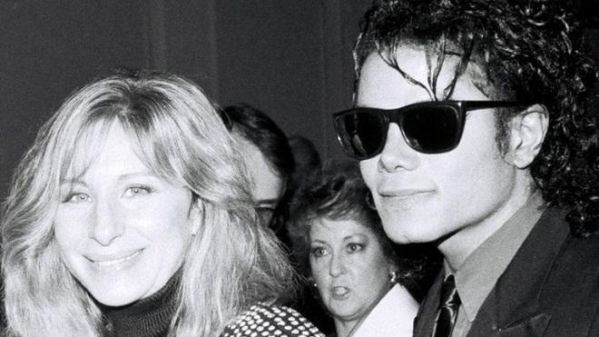 Diva Barbra Streisand nói những người cáo buộc Michael Jackson ấu dâm: 'Nó đâu có giết họ'