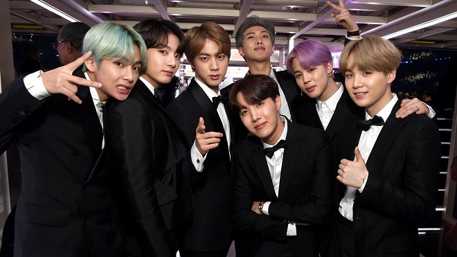 Công ty quản lý BTS tìm kiếm thực tập sinh tại Việt Nam để lập nhóm nhạc nam mới sau TXT