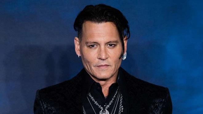 Johnny Depp tố cáo vợ cũ Amber Head dựng kịch tinh vi và đòi bồi thường 50 triệu USD