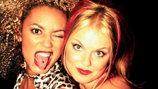 Geri Horner cạch mặt Mel B vì lộ chuyện ngủ với nhau, tour tái hợp Spice Girls có nguy cơ tan tành