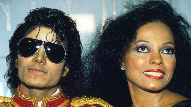 Đổ dầu vào lửa, diva Diana Ross bảo vệ Michael Jackson trước bão dư luận