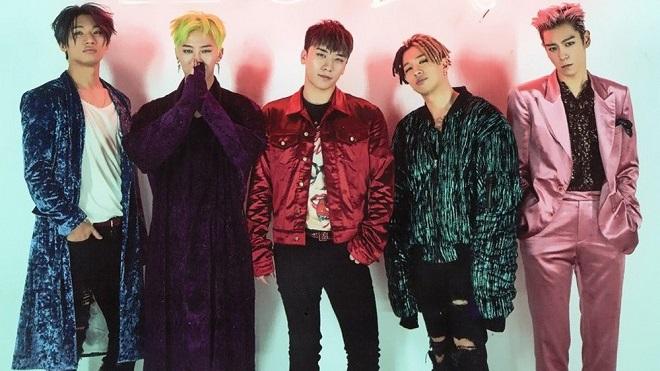 Big Bang có nguy cơ tan rã sau loạt bê bối của Seungri và G-Dragon?