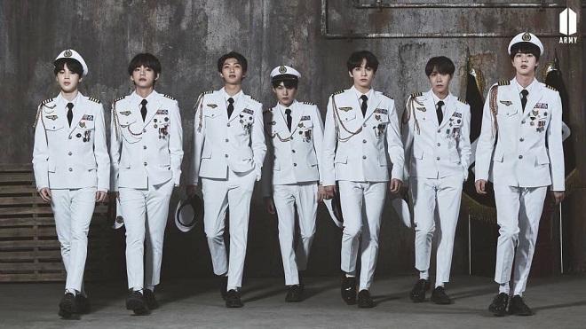 ARMY hò reo trước câu trả lời của BTS về nghĩa vụ quân sự bắt buộc