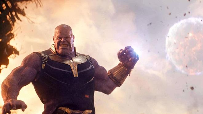 Chi tiết nhỏ nhưng hé lộ bí mật lớn mà có lẽ fan đã bỏ qua trong trailer mới 'Avengers: Endgame'