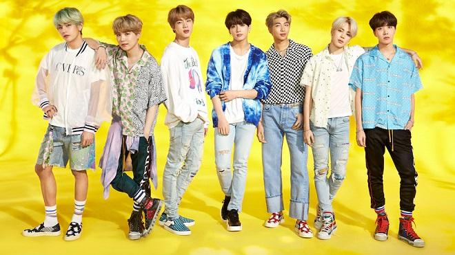BTS tuyển quản lý toàn cầu, fan nào dám làm theo tiêu chí của V?