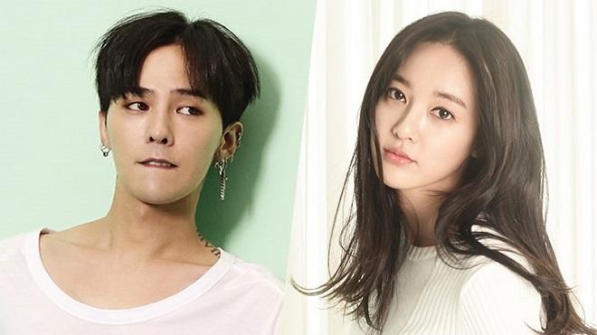 Động thái này của YG là ngầm thừa nhận G-Dragon đang hẹn hò Lee Joo Yeon?