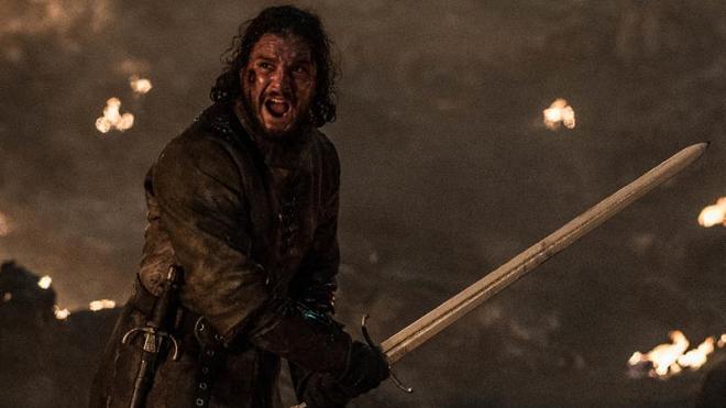 'Trò chơi vương quyền': Jon Snow thật sự đã giúp Arya Stark diệt Dạ Đế?