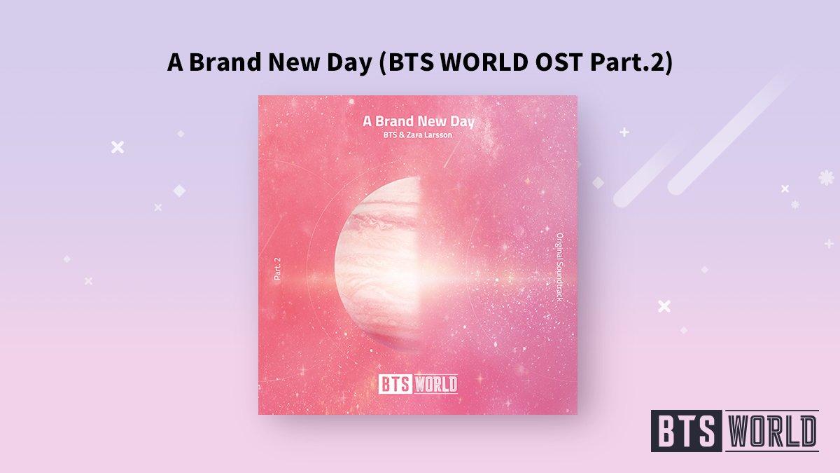 BTS, BTS ca khúc mới, BTS bài hát mới, A Brand New Day, BTS World, J-Hope BTS, V BTS, chơi BTS World, A Brand New BTS, VIDEO BTS, BTS mới nhất, bài hát mới bts, clip bts
