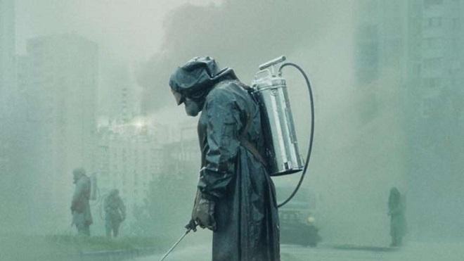'Chernobyl' là sê-ri truyền hình hay chưa từng có, vượt xa 'Trò chơi vương quyền'
