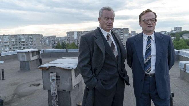 Đảng Cộng sản Nga kêu gọi cấm sê-ri 'Chernobyl' của HBO