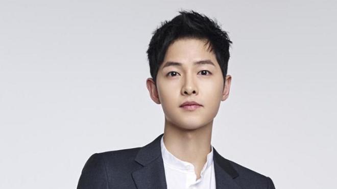 Song Joong Ki tạm ngừng hoạt động nhưng sẽ sớm trở lại với phim mới