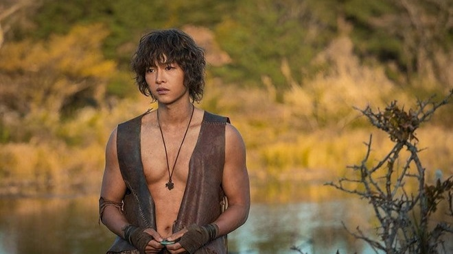 Bom tấn 'Arthdal Chronicles' sẽ ra sao sau vụ ly hôn của Song Joong Ki?