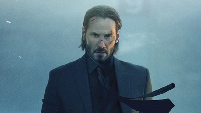 Marvel khao khát đưa được Keanu Reeves vào loạt phim siêu anh hùng