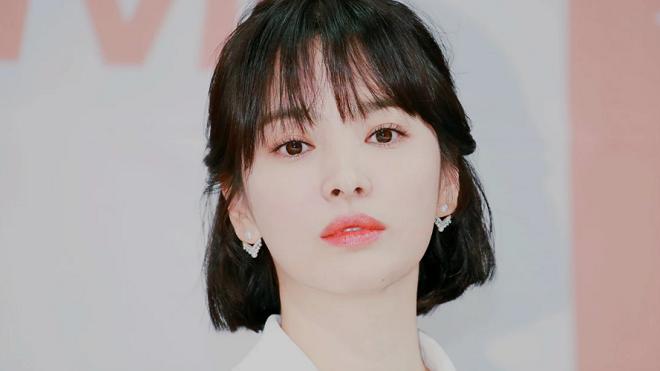 Song Hye Kyo sụt 5kg, bật khóc khi nói về hôn nhân với Song Joong Ki