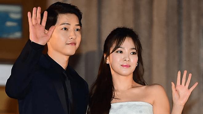Song Joong Ki và Song Hye Kyo bất đồng việc phân chia khối tài sản khổng lồ, có thể có kiện tụng