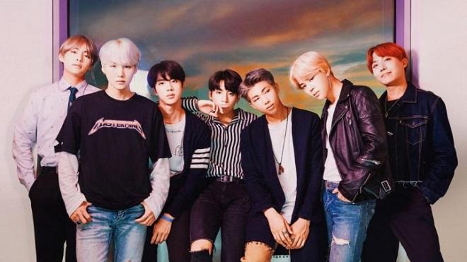BTS có 'thành viên thứ 8' chính thức ra mắt trong ca khúc 'All Night'