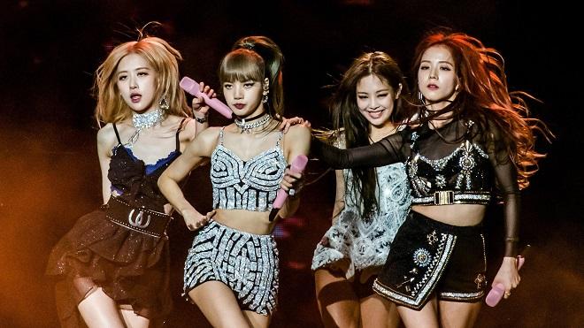 Tạm quên BTS đi, Blackpink mới là nghệ sĩ K-pop mới làm nên lịch sử