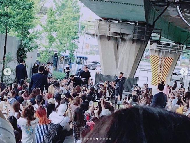 TOP Bigbang, TOP Bigbang trở lại, TOP Bigbang lên mạng xã hội, TOP Bigbang xuất ngũ, Instagram TOP Bigbang, TOP Bigbang Facebook