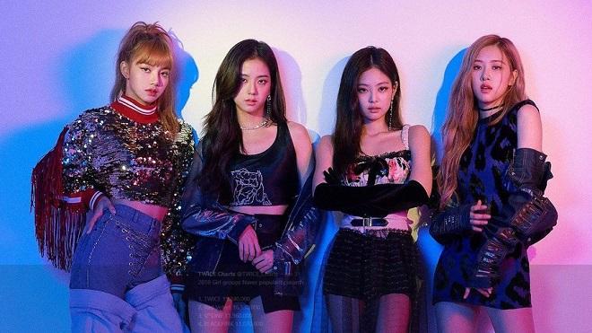 Blackpink tung phiên bản mới ca khúc đình đám 'Kill This Love'