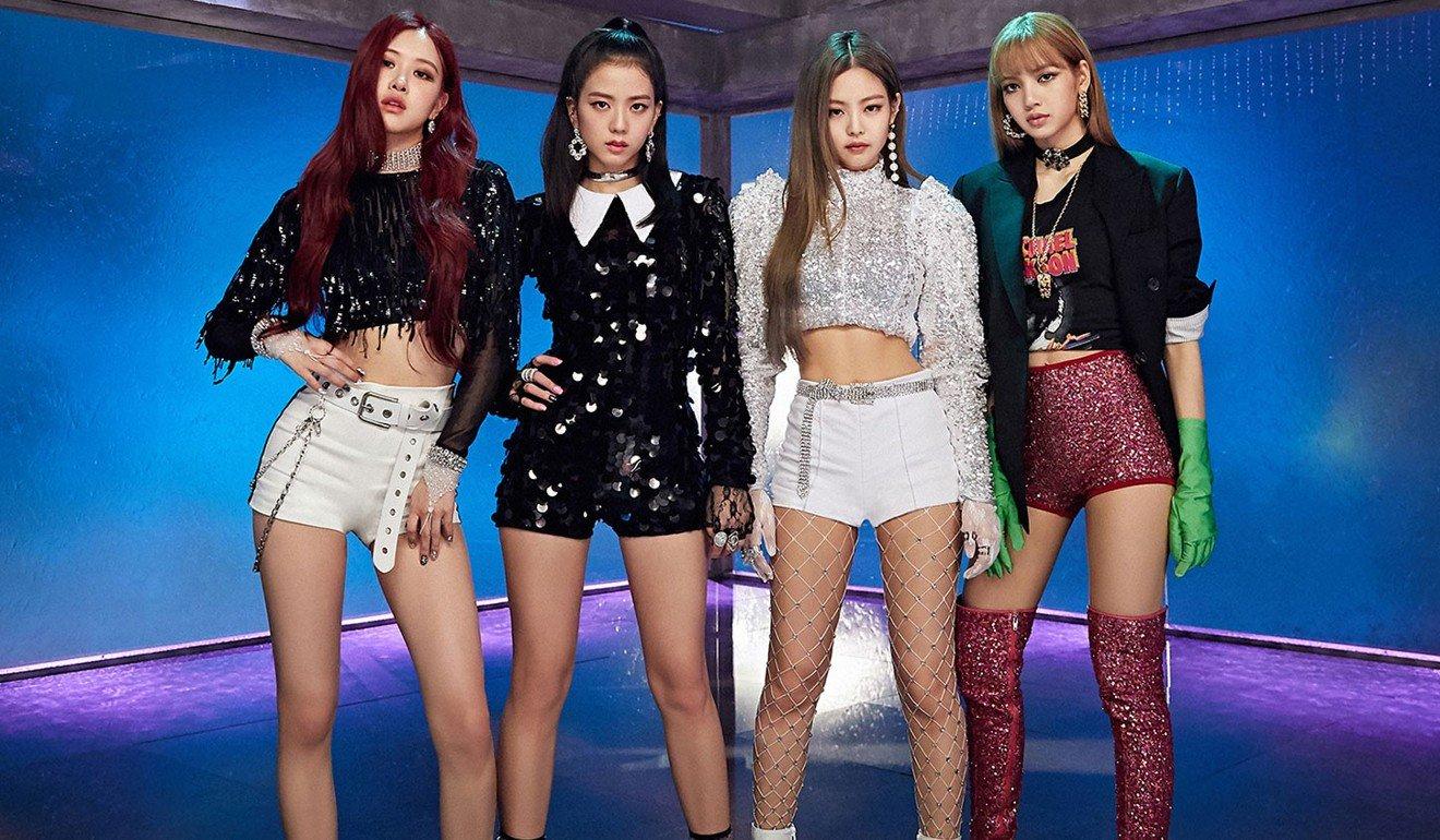 Blackpink, BTS, Monsta X, BTS Blackpink Monsta X đẩy kpop lên một kỷ nguyên mới, BTS lọt Billboard Hot 100, Blackpink lọt Billboard Hot 100, Video Blackpink