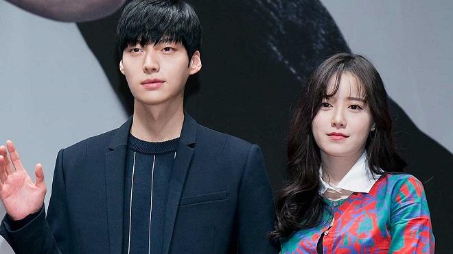 Hành xử xấu xí, chê vòng 1 của vợ, chồng 'nàng cỏ' Goo Hye Sun bị mất hợp đồng