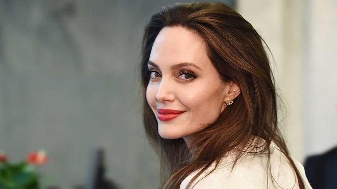 Angelina Jolie thuê căn hộ siêu sang ở Seoul, dân Hàn thích thú được là hàng xóm với siêu sao