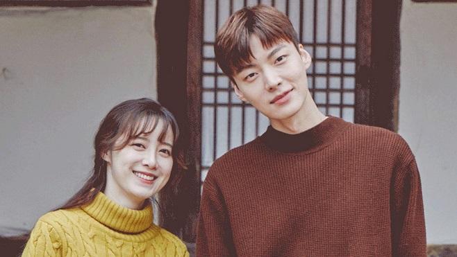 Mới đây còn thắm thiết, 'nàng cỏ' Goo Hye Sun đã bất ngờ ly dị, bất đồng sâu sắc công việc – gia đình
