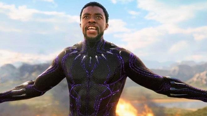 'Black Panther 2' công bố ngày ra rạp, fan lại phải đợi dài cổ