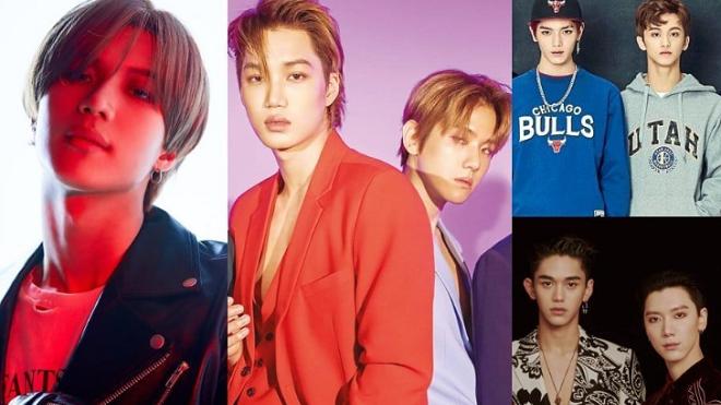 Thành viên SHINee, EXO và NCT ra mắt trong siêu nhóm mới của SM