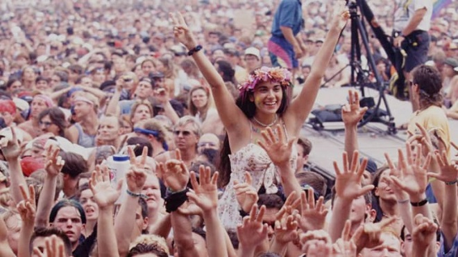 Nhà sản xuất Woodstock 'khá thất vọng' khi không thể tái hiện lễ hội âm nhạc năm 1969