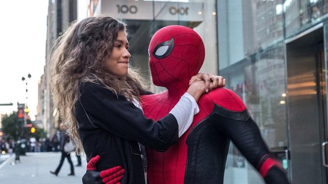 Tưởng hết cửa, Người nhện lại được về Vũ trụ Điện ảnh Marvel