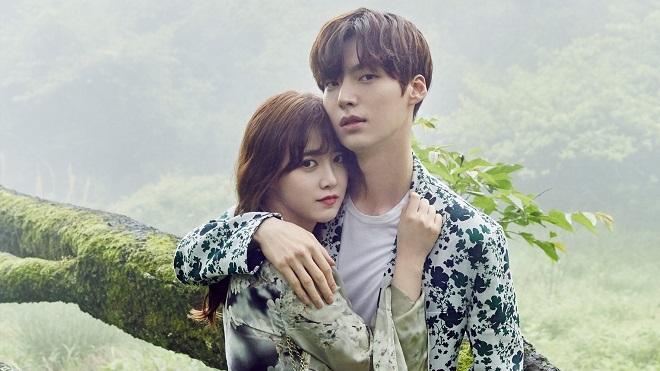 Goo Hye Sun tung ca khúc chết chóc về chồng cũ Ahn Jae Hyun