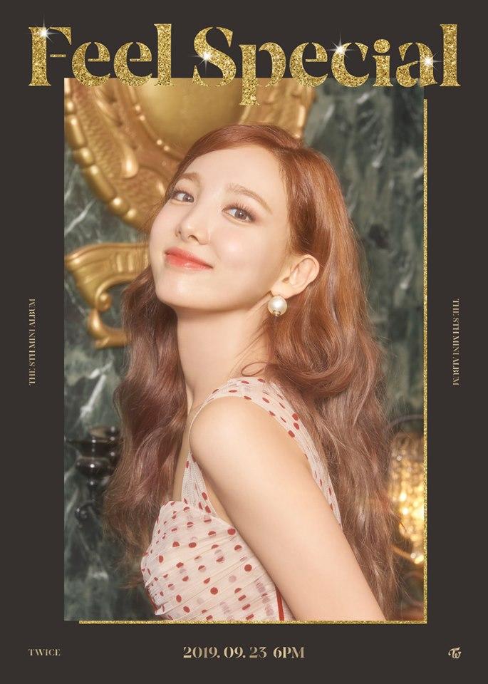 kpop, TWICE, Dahyun, Once, Dahyun ma cà rồng, màu tóc của Dahyun, Dahyun nhóm TWICE