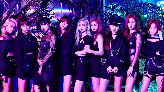 Fan 'xịt máu mũi' trước vũ đạo quá nóng bỏng của Twice