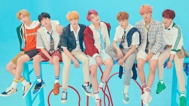 BXH thương hiệu tháng Chín: BTS bất bại, Twice á quân, Blackpink lại đi 'lặn'