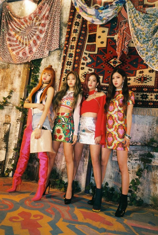 Blackpink, Phong cách thời trang Blackpink, Sở thích Blackpink, blackpink, nhà tạo mẫu của Blackpink, Blink, kpop, Jennie, Jisoo, Lisa, Rose