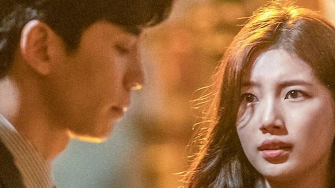 Phim mới của Suzy và Lee Seung Gi đang hot nhất truyền hình Hàn