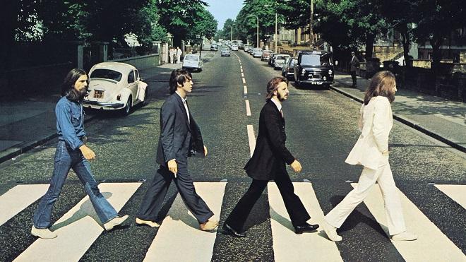 'Abbey Road' của The Bealtes leo trở lại vị trí No.1 sau 50 năm phát hành