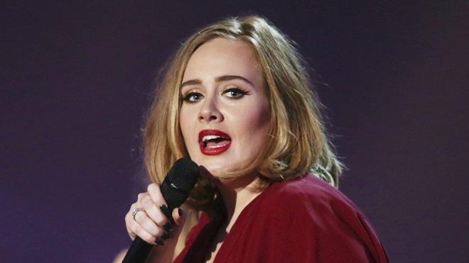 Adele tung album mới sau bốn năm ngắt quãng vào tháng sau