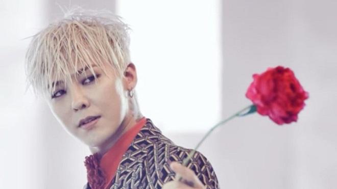 G-Dragon Bigbang không cần làm gì cũng bỏ túi triệu USD mỗi năm