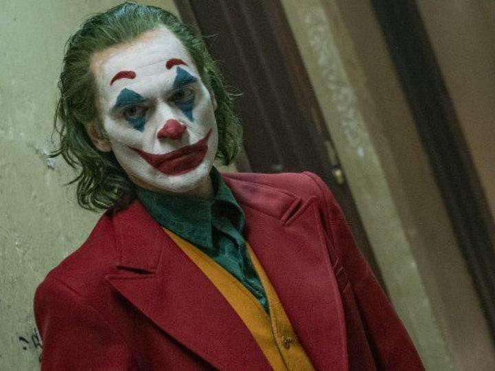 Joker. Phim Joker. Joker bị coi là nỗi thất vọng lớn nhất của điện ảnh năm nay
