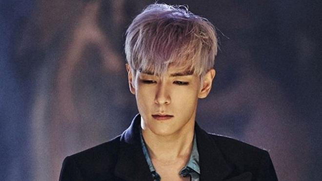 T.O.P Bigbang có hành động khó hiểu khi nói về chuyện trở lại showbiz