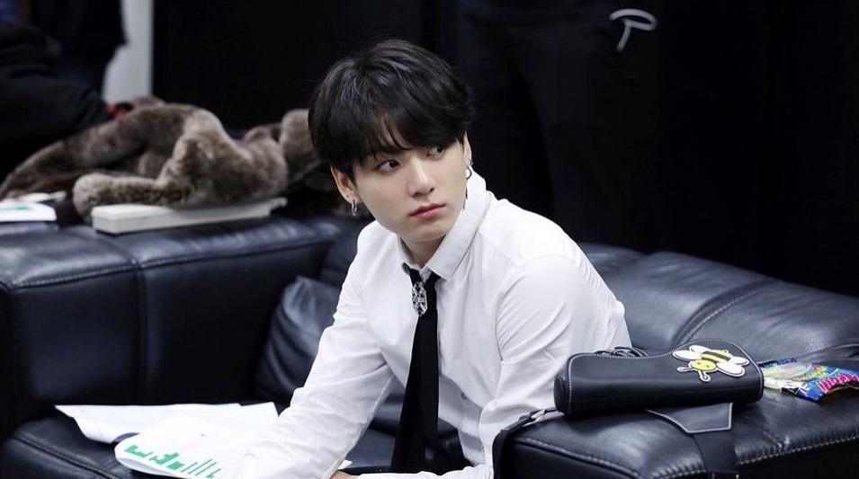 BTS, Jungkook, Jungkook BTS, Jungkook BTS tai nạn xe hơi, Nghi vấn Jungkook gây tai nạn, Jungkook uống rượu khi lái xe, Jungkook bị cảnh sát điều tra
