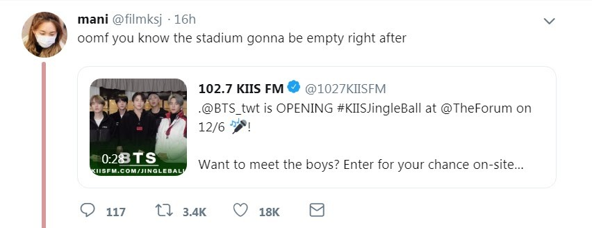BTS, Mỹ chỉ coi BTS là nghệ sĩ hạng hai để làm nóng sân khấu, Bts, bts, BTS là nghệ sĩ hạng hai, bts nghệ sĩ hạng hai, bts video, bts youtube, bts tin tức, bts 2019