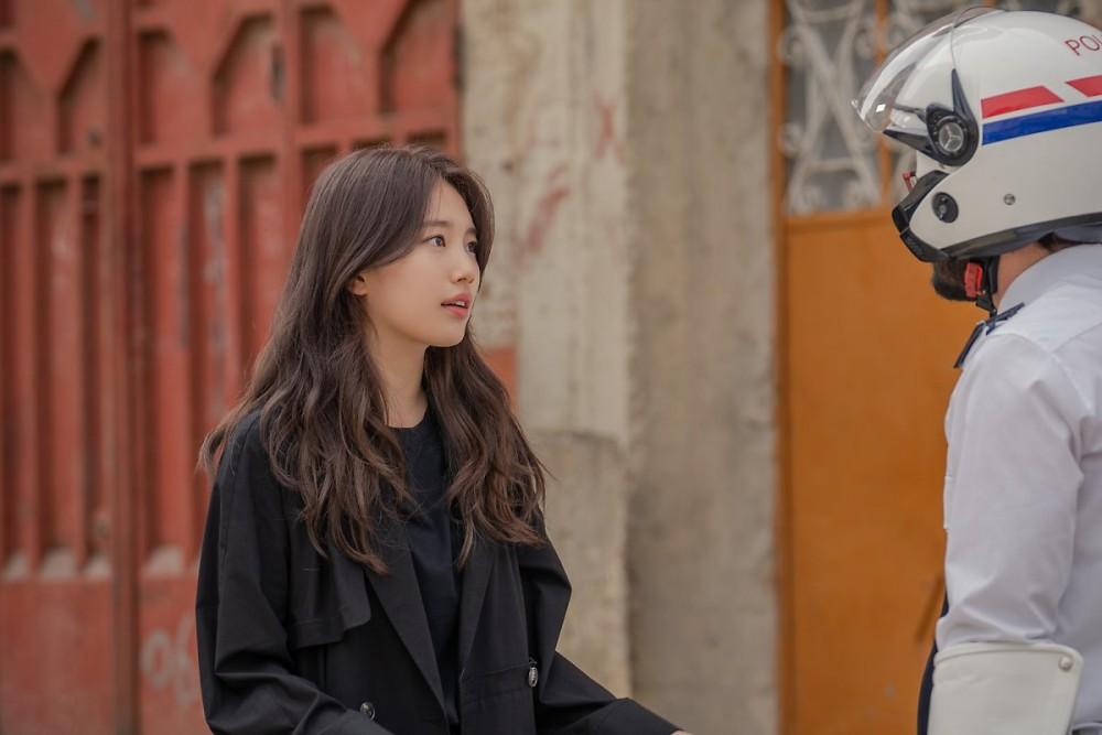 Vagabond, Vagabond tập cuối, Xem lại Vagabond, Suzy tiết lộ hậu trường Vagabond, SBS, phim hành động Vagabond