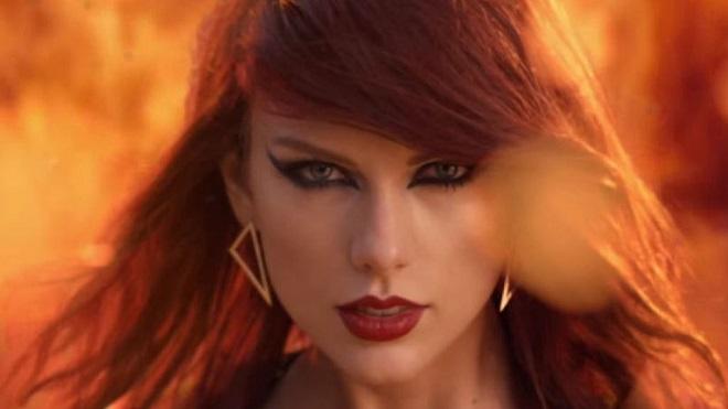 Nhân viên hãng ghi âm Big Machine bị dọa giết sau vụ Taylor Swift